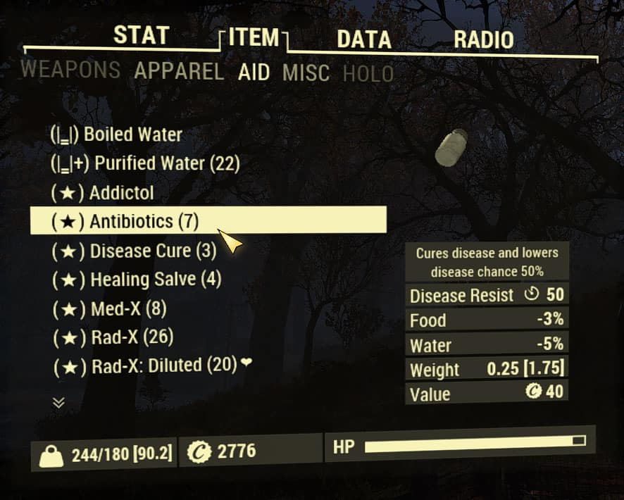 AltSortingTags - Fallout 76 Mod download