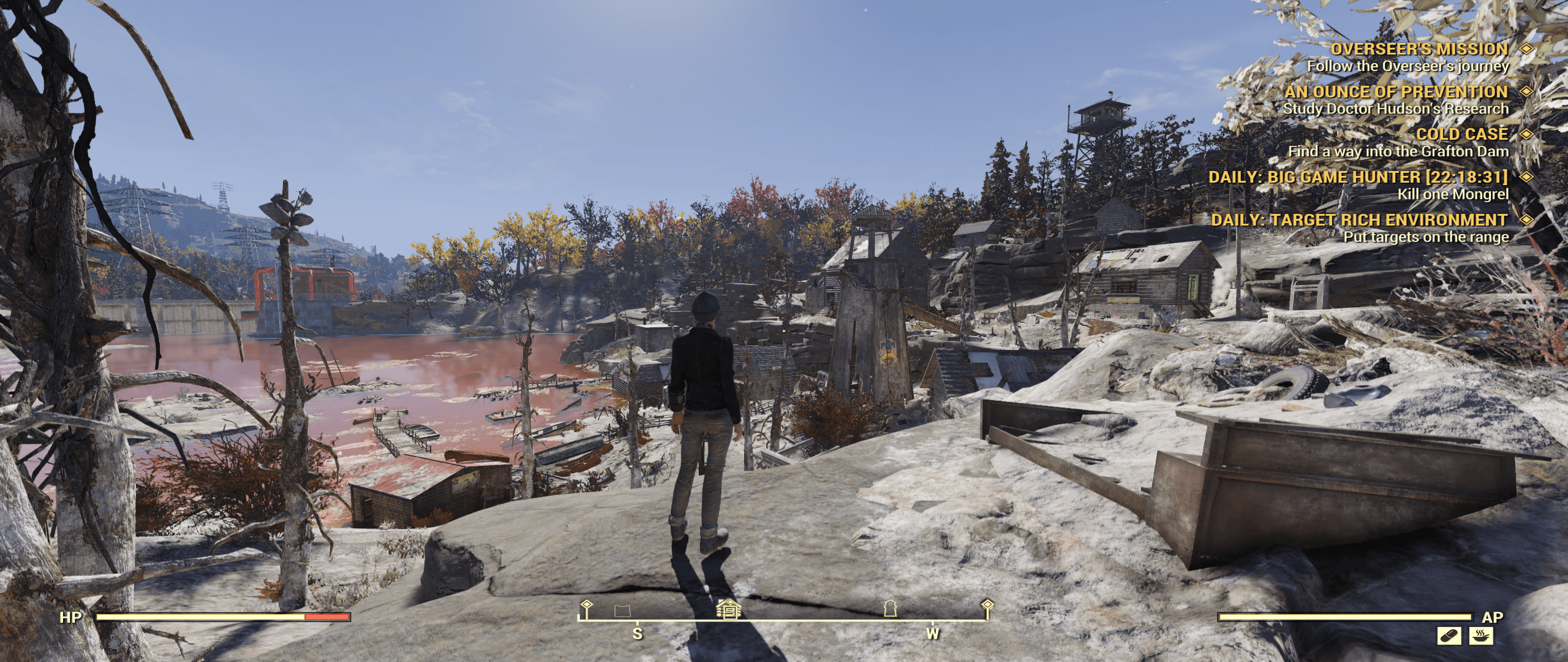 Crispandclear Reshade Fallout 76 Mod Download