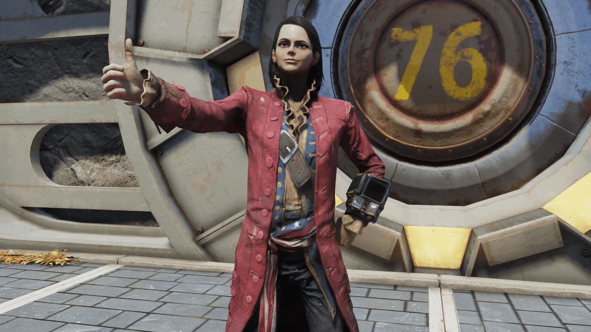 Some Fallout 4 Outfits - Fallout 76 Mod download