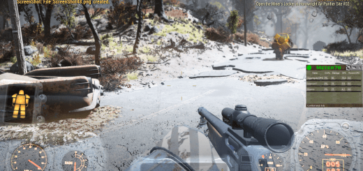Tools and Utilities Fallout 76 Mods | Tools and Utilities Fallout 76