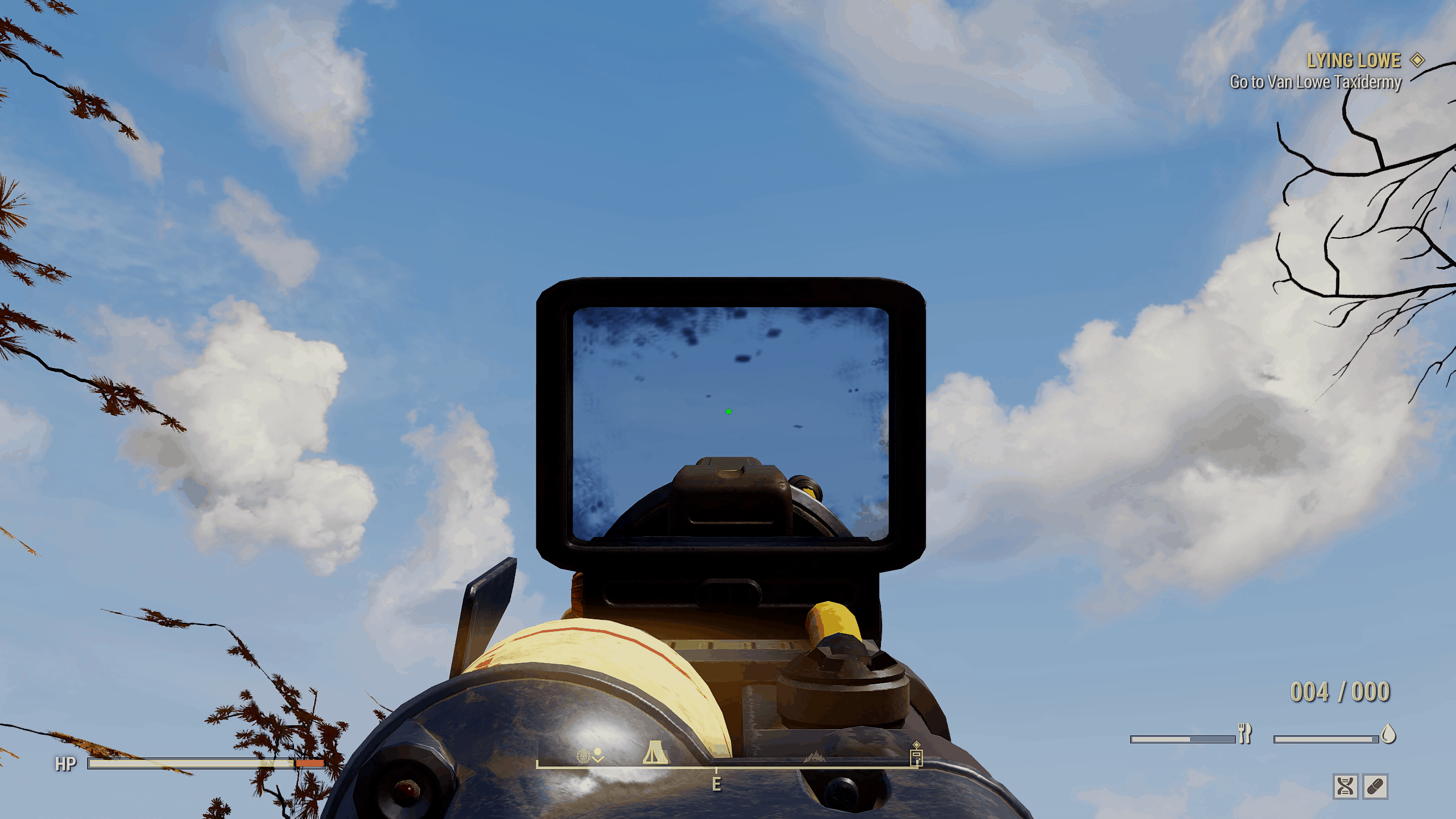 Tactical Reflex Sights Laser And Plasma Fallout 76 Mod Download