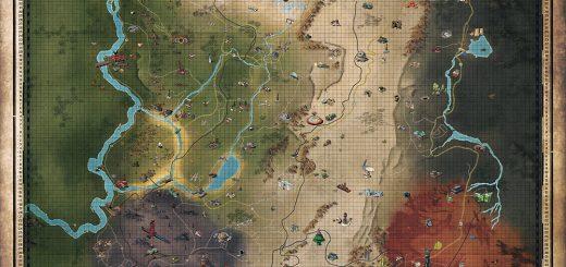 Pip-Boy Fallout 76 Mods | Pip-Boy Fallout 76 Mod download