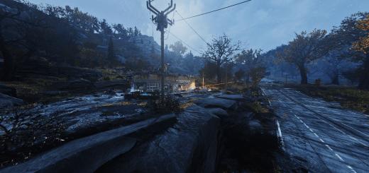 ENB Presets Fallout 76 Mods   ENB Presets Fallout 76 Mod